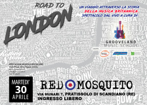 road-to-london-2019